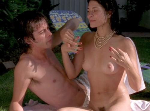 Antonella Rios Nude
