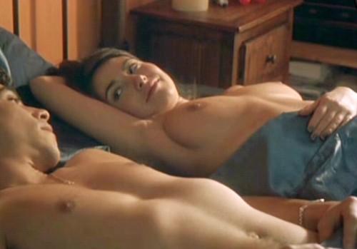 Monica Godoy Nude